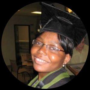 Docteur Eunice Lemamou, Ph. D.